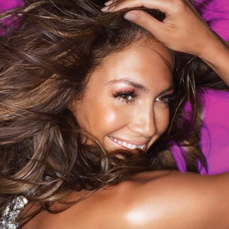 Jennifer Lopez muss zittern