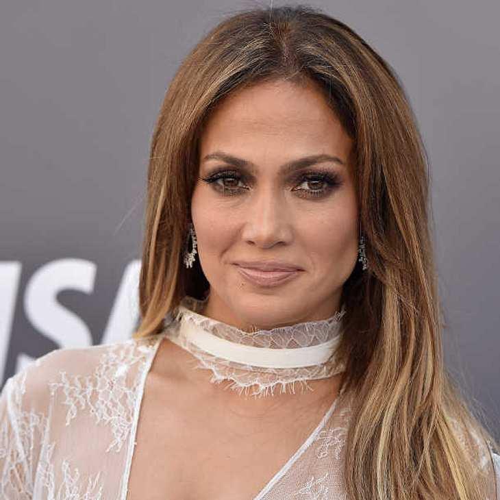Jennifer Lopez: Schwanger mit 47?