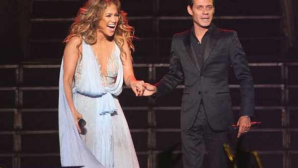 Jennifer Lopez kritisiert den Sex mit ihrem Ex Marc Anthony! - Foto: Getty Images