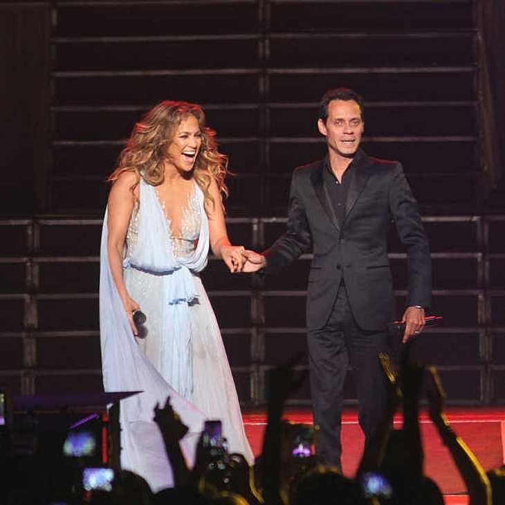 Jennifer Lopez kritisiert den Sex mit ihrem Ex Marc Anthony!