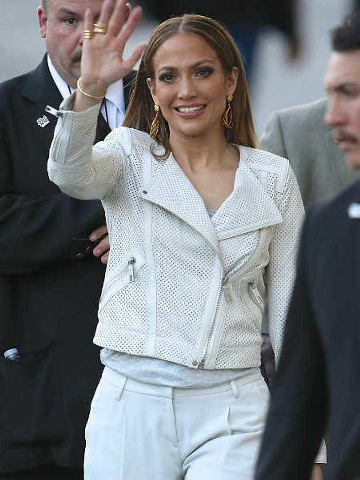 Jennifer Lopez lebt jetzt vegan!