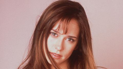 Jennifer Love Hewitt in Party of Five 1998 - Foto: Getty Images