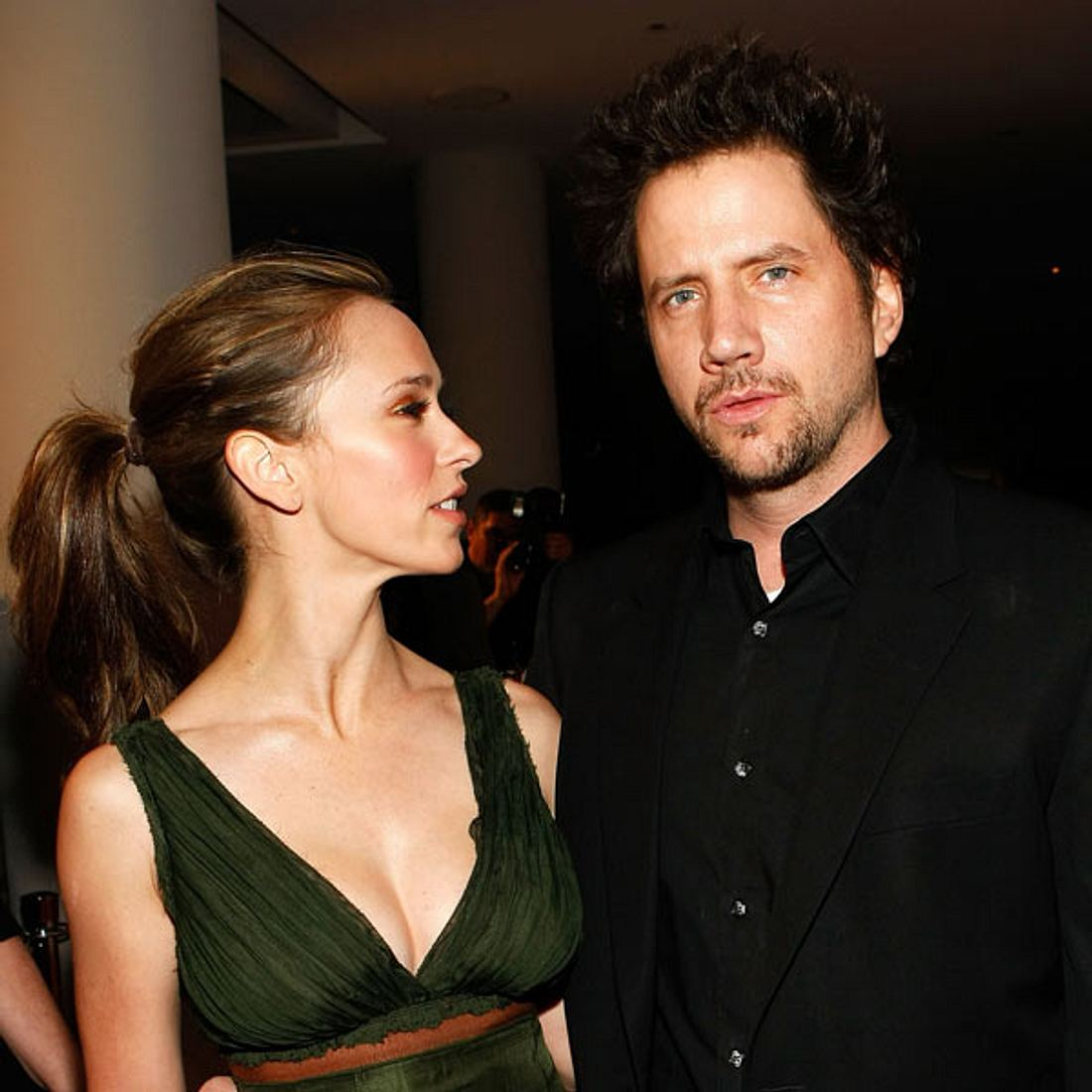 War Jamie Kennedy Freundin Jennifer Love Hewitt untreu?