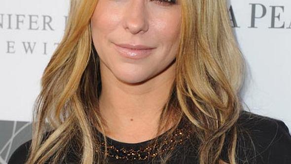 Jennifer Love Hewitt ist jetzt blond.  - Foto: Getty Images
