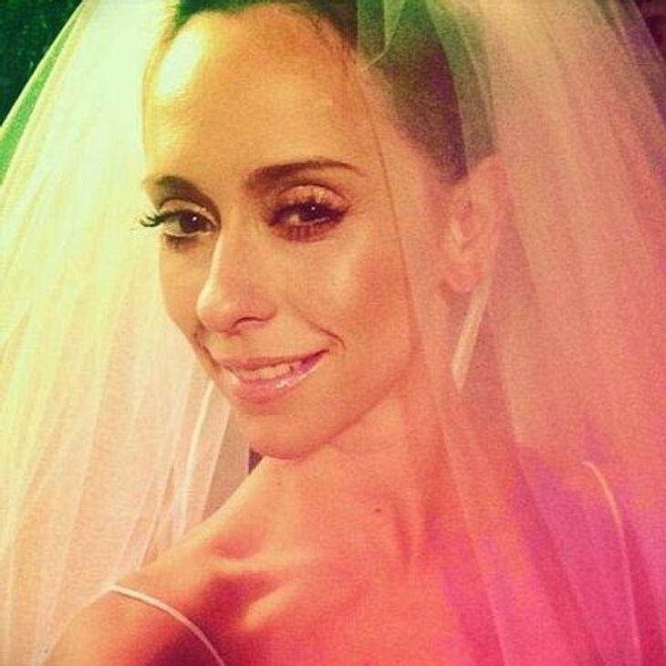 Jennifer Love Hewitt wird heiraten.