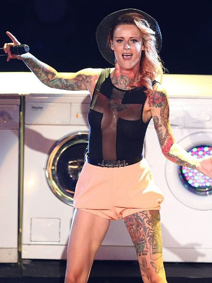 Jennifer rostock single 2013