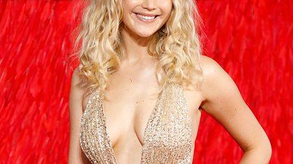 Jennifer Lawrence: Ihr Geheimtipp für eine tolle Figur! - Foto: Getty Images
