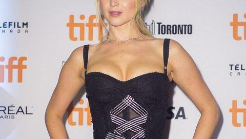 Jennifer Lawrences Schockgeständnis: Sie wurde sexuell erniedrigt! - Foto: WENN.com