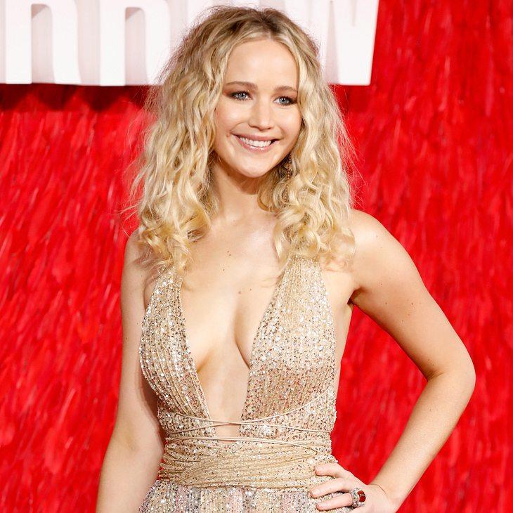 Jennifer Lawrence: Ihr Geheimtipp für eine tolle Figur!