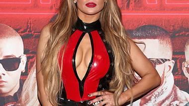 Jennifer Lopez: Ihr Last-Minute-Tipp für einen flachen Bauch!  - Foto: Getty Images