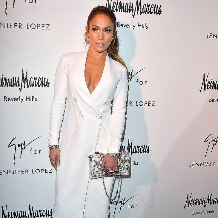 Jennifer Lopez fürchtet sich vor ihrem Stalker