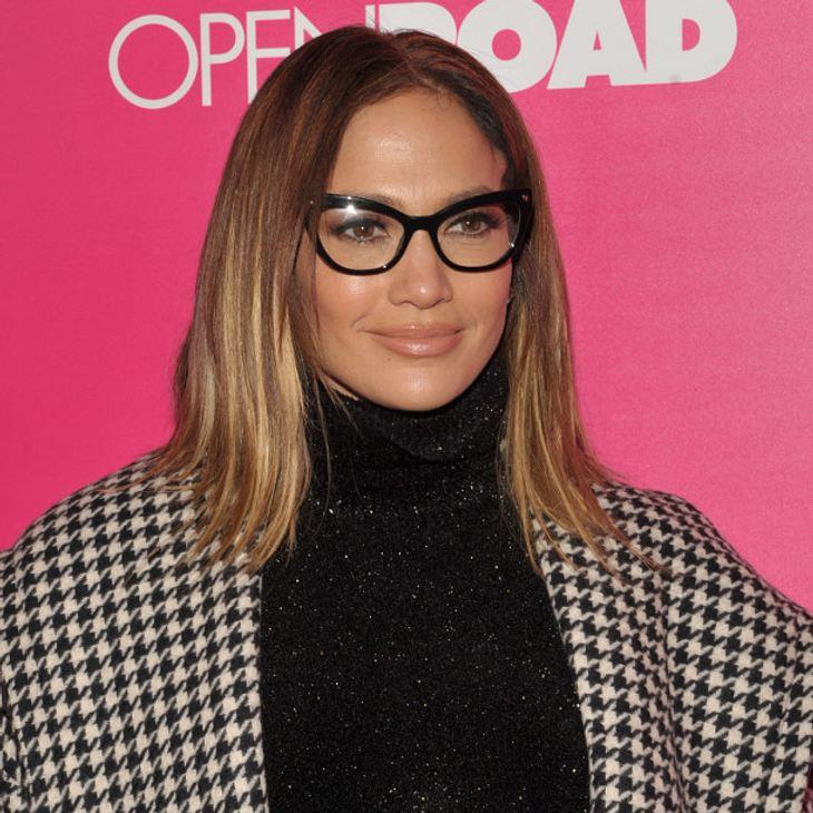 Jennifer Lopez feiert gerne Partys in ihrem Haus