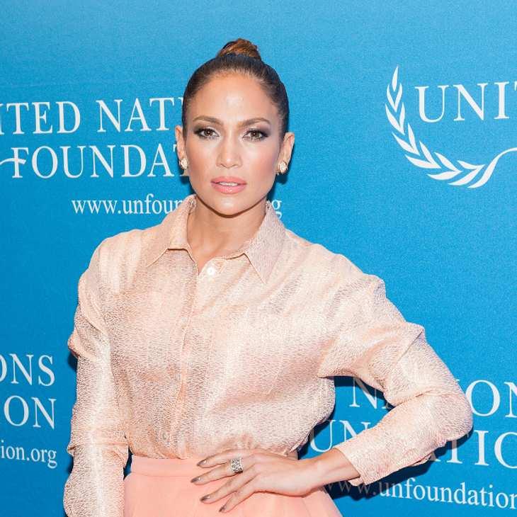 Jennifer Lopez drehte vor Jahren ein Sexvideo