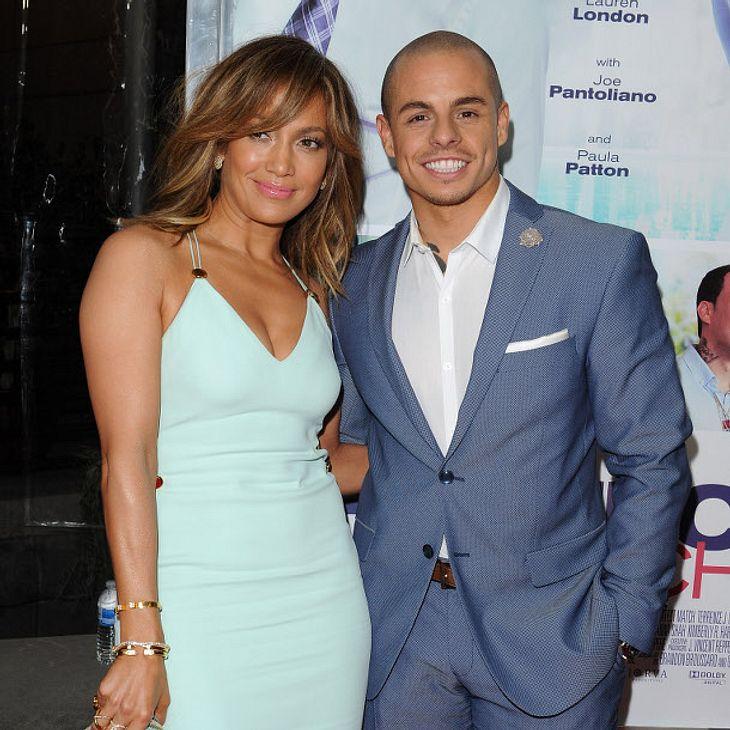 Casper Smart soll Jennifer Lopez einen Heiratsantrag gemacht haben