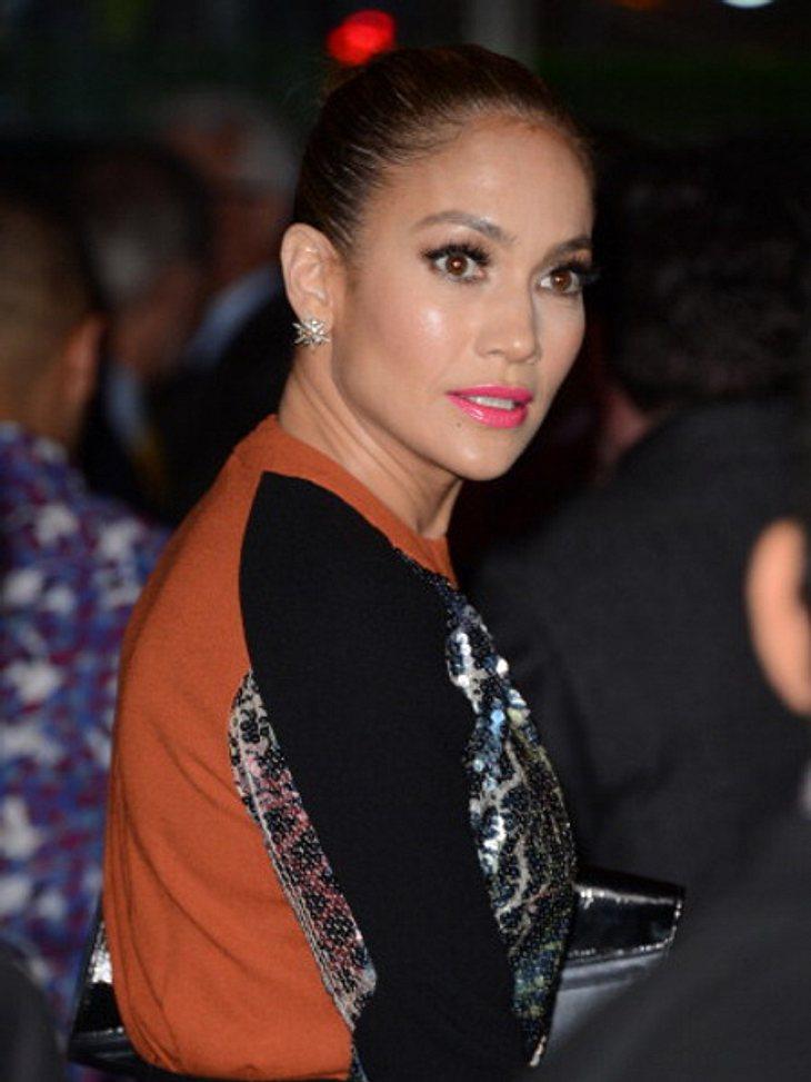 Jennifer Lopez buhlt um einen Job