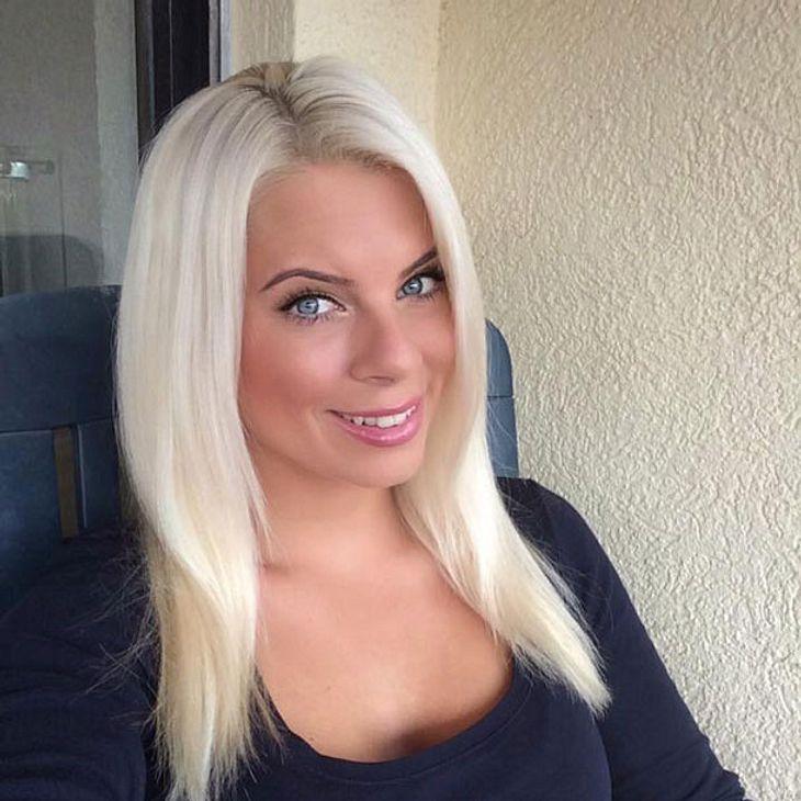 Katzenberger Schwester
