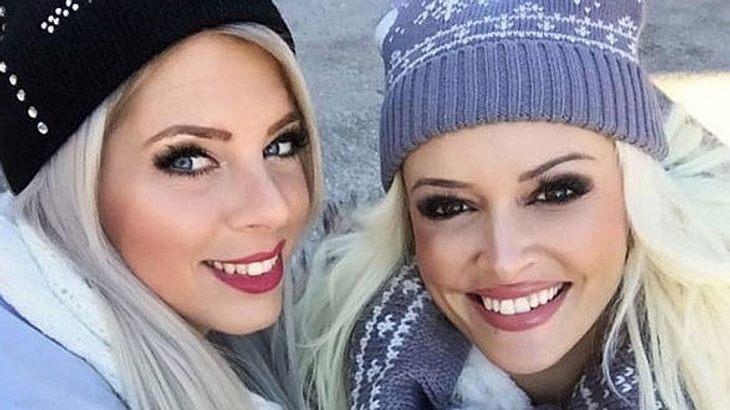 Werden Jenny Frankhauser und Schwester Daniela sich versöhnen?