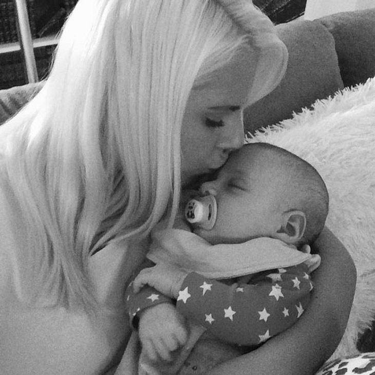 Jenny Frankhauser: Trauriges Geständnis über Nichte Sophia!