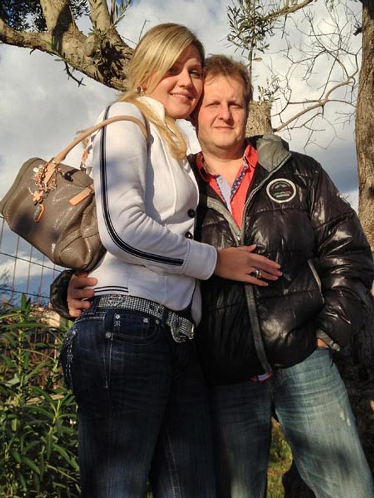 Jenny und Jens haben sich getrennt