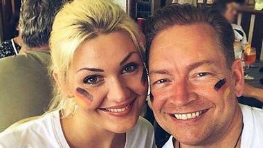 Jenny und Ralf aus Goodbye Deutschland - Foto: Instagram/ matthias.jennifer