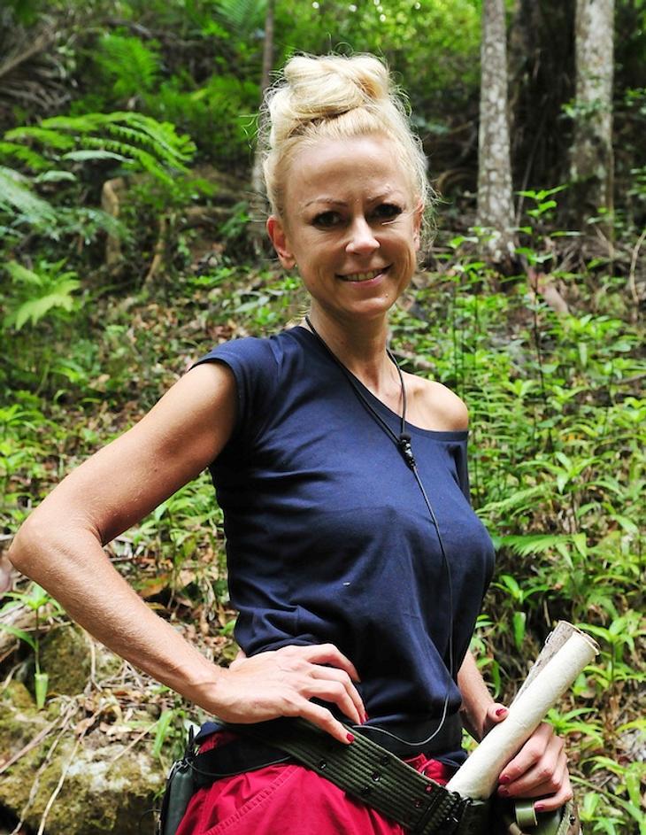 Dschungelcamp 2016: Jenny Elvers' Freund schießt gegen RTL