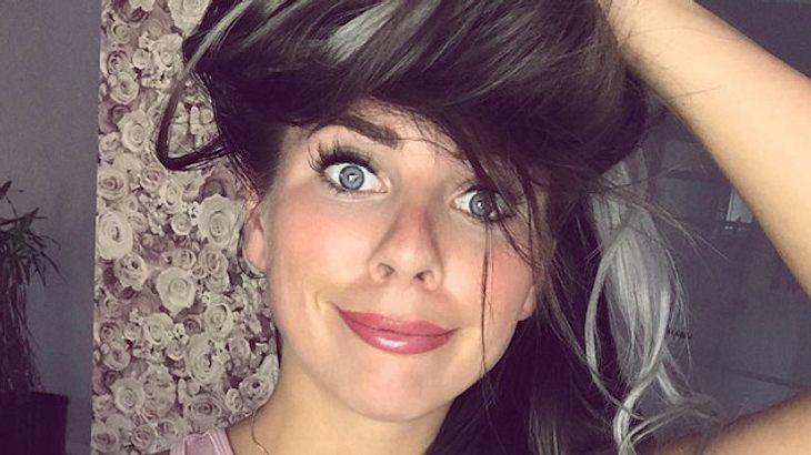 Jenny Frankhauser: Sie zeigt ihre neue Frisur