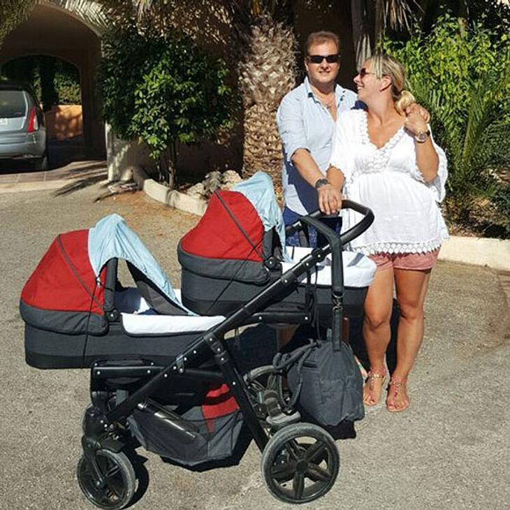 Jens Büchner: So ausgefallen sind seine Babynamen