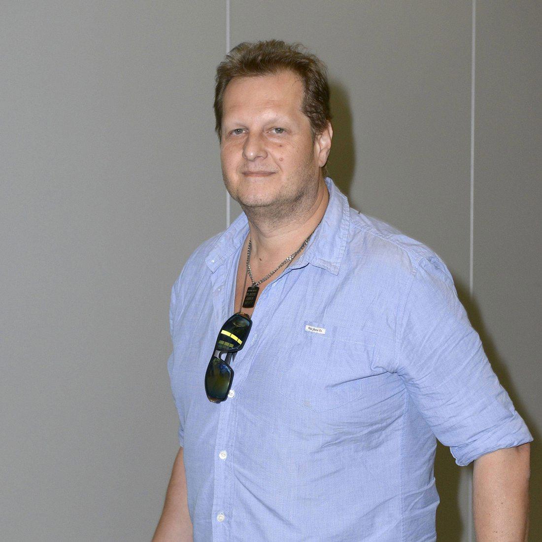 Jens Büchner: Femdgehschock!