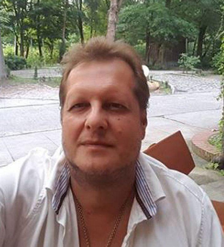 Jens Büchner: Am Boden zerstört! Jetzt spricht er Klartext