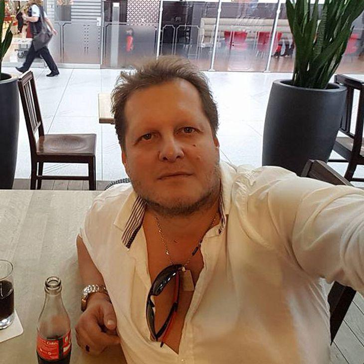 Dschungelcamp: Jens Büchner zieht ein!