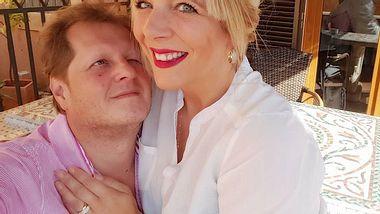 Jens Büchner: Seine Hochzeit ist in Gefahr! - Foto: Facebook/ Danni Karabas