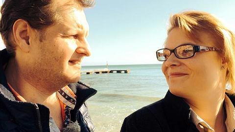 Jens und Sarah: Wird es ein Liebescomeback geben? - Foto: vox