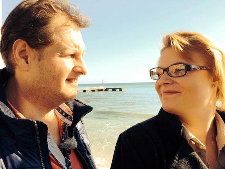Jens und Sarah: Wird es ein Liebescomeback geben?