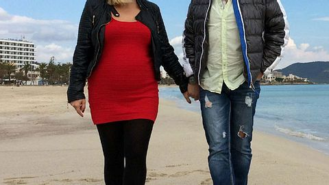 Jens Büchner: Es wird ein Mädchen und ein Junge! - Foto: VOX / 99pro media