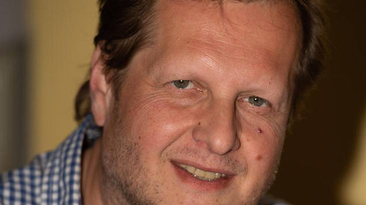 Jens Büchner ist tot