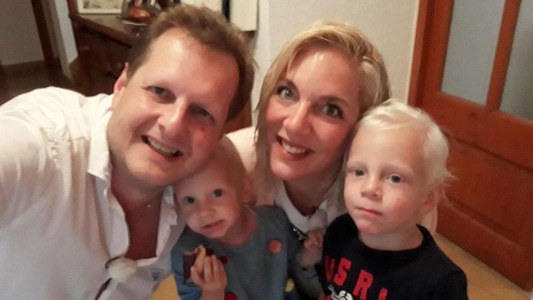 Jens Büchner & Daniela: Tragische Neuigkeiten nach dem Sommerhaus der Stars