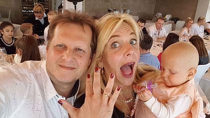 Jens Büchner: Verlobung mit Danni Karabas! - Foto: Facebook/ Jens Büchner