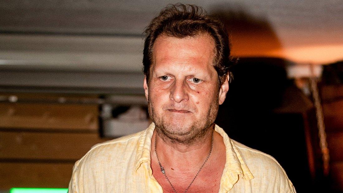 Jens Büchners Tod war für Freunde und Familie ein großer Schock