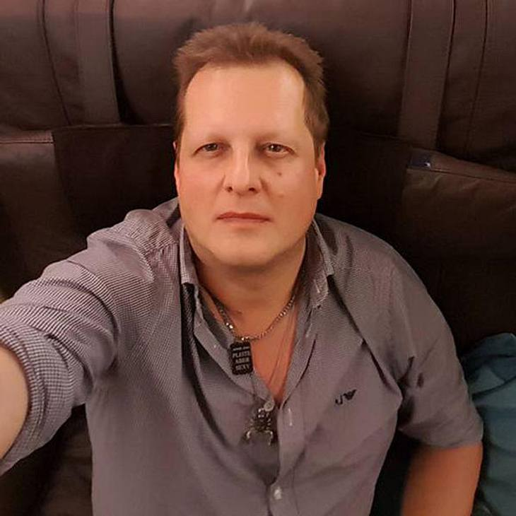Jens Büchner postet Nacktfoto