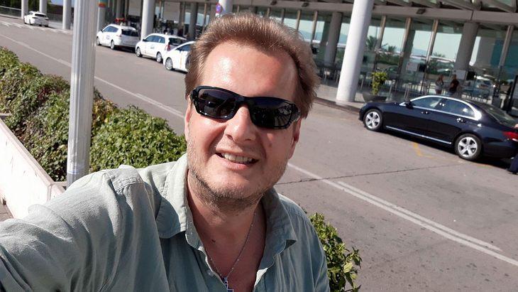 Jens Büchner: Diese Frau macht ihm Ärger
