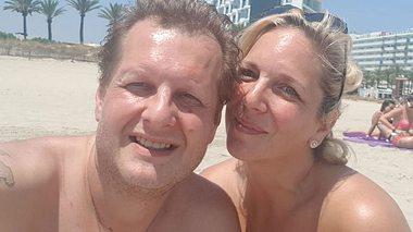Jens Büchner und Daniela: Harter Schlag nach dem Sommerhaus der Stars - Foto: Facebook/ Danni Buechner