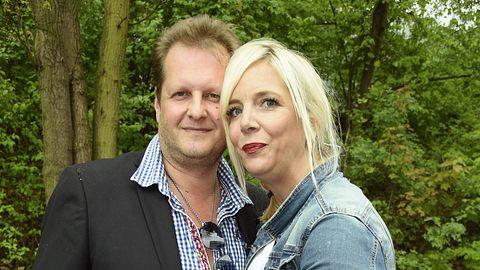 Jens und Daniela Büchner - Foto: Getty Images