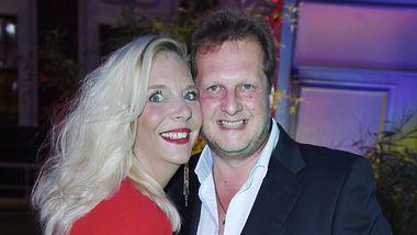 Jens und Daniela Büchner wünschen sich noch ein Baby - Foto: WENN.com