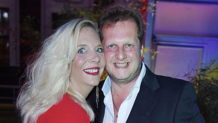 Jens und Daniela Büchner wünschen sich noch ein Baby
