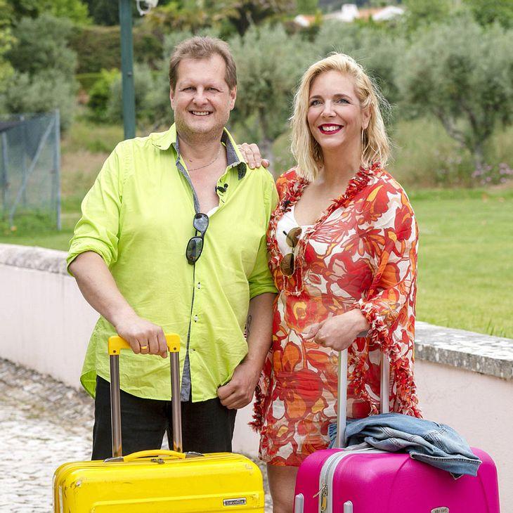 Jens und Daniela Büchner im Sommerhaus: Das passiert in der Zeit mit den Kindern