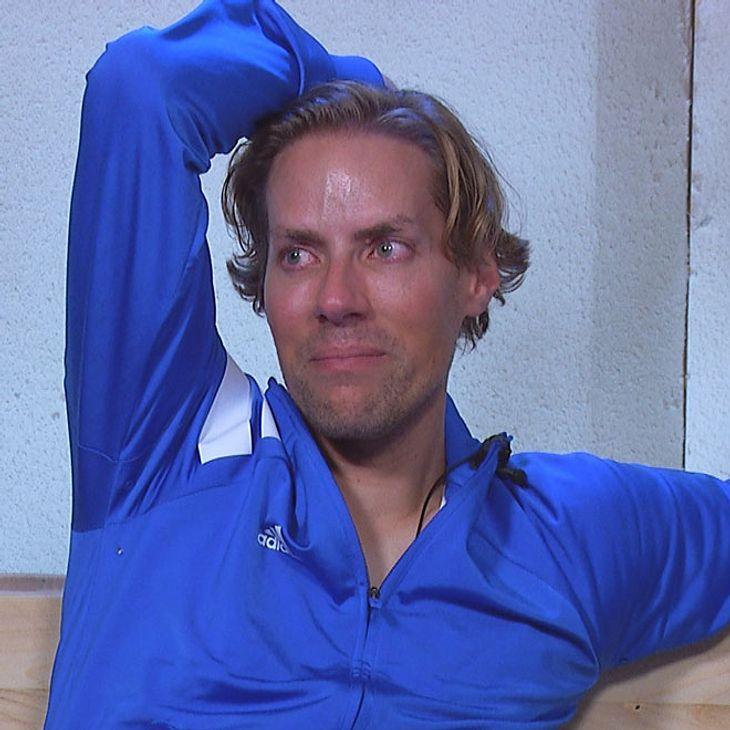 Jens Hilbert Promi Big Brother 2017