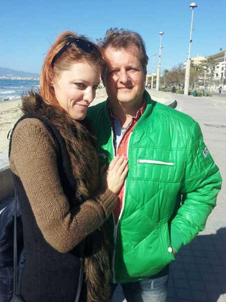 Jens und Nadine haben sich endgültig getrennt