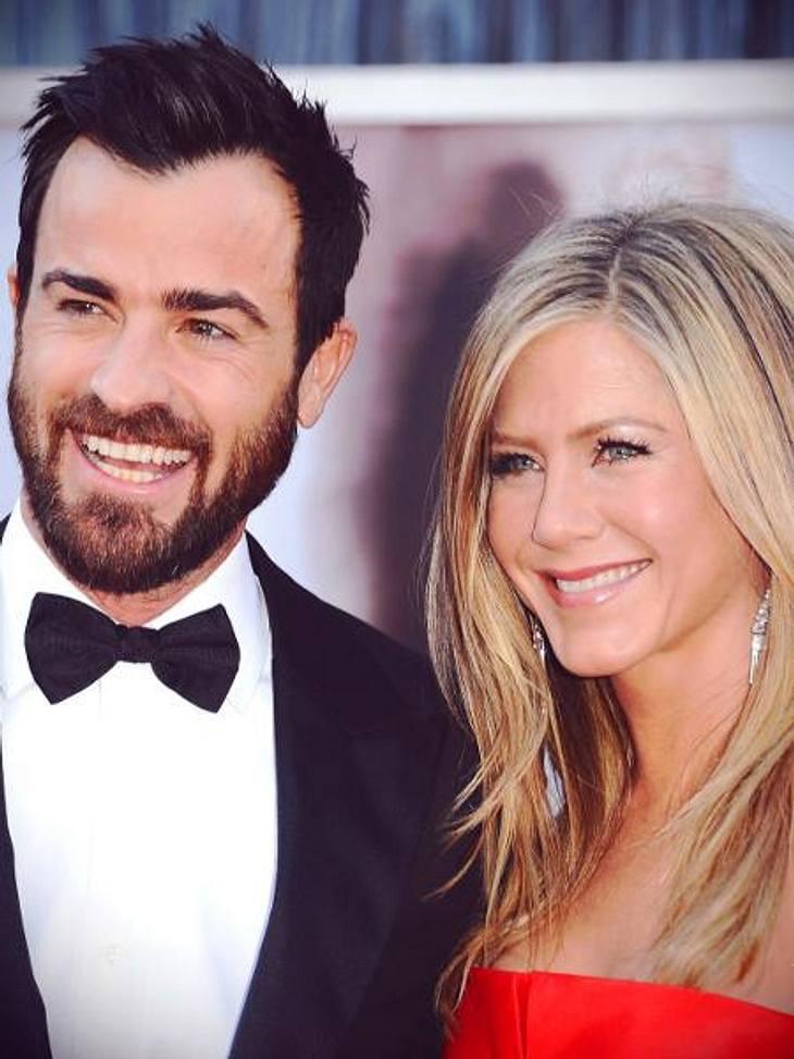 Jennifer Aniston: doch keine Hawaii-Hochzeit