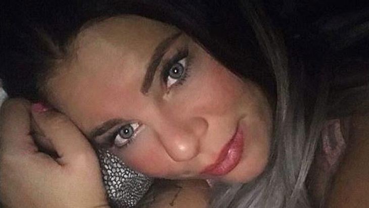 Jenny Frankhauser: Traurige Todesmeldung bricht ihr das Herz!