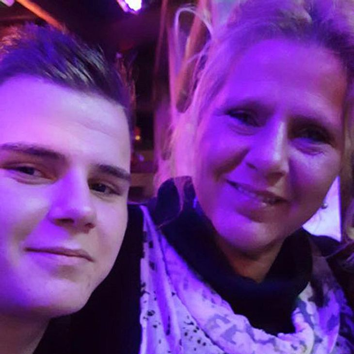 Silvia Wollny: Auch Jeremy Pascal Wollny musste vor Gericht!